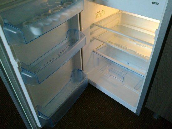 Adagio Access Nimes: Le réfrigérateur de la kitchenette