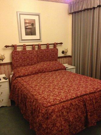 Y-Gorlan Guest House: Bedroom