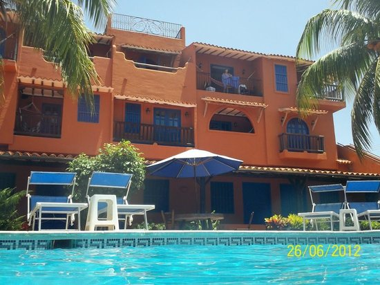 Costa Linda Beach: costa linda