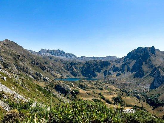 Pola de Somiedo, Spanje: Fantastic valleys