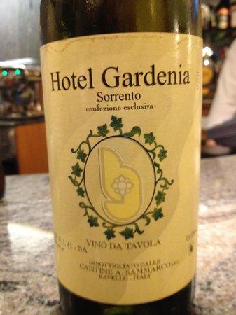 Comfort Hotel Gardenia Sorrento Coast: yummy...
