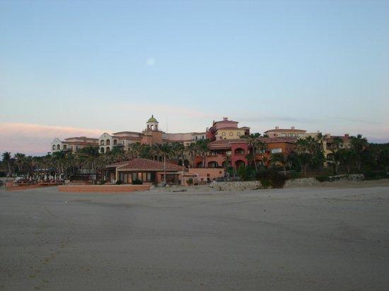 Hacienda del Mar Los Cabos: an overall view of the resort