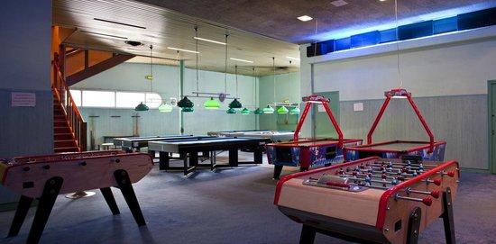 Indy bowling paris porte de la chapelle frankrig - 6 avenue de la porte de la chapelle 75018 paris ...