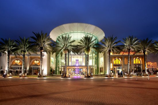 The Mall at Millenia (Orlando, FL): UPDATED 2018 Top Tips Before You Go  (with Photos) - TripAdvisor