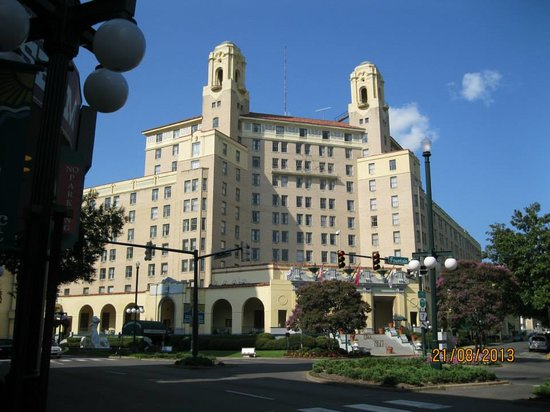 Arlington Resort Hotel & Spa: The Arlington