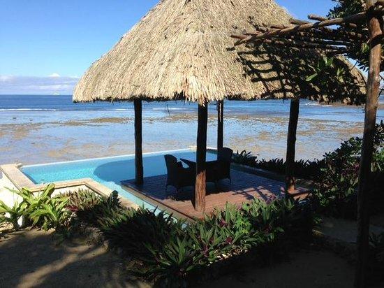 Savasi Island Villas: Coral Villa Pool