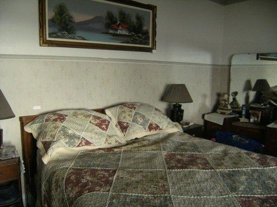 Pillsbury Guest House : Master Bedroom