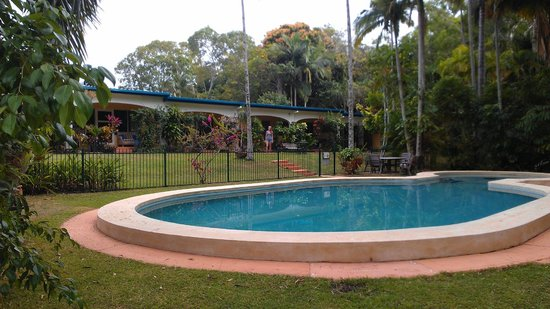 Villa Marine: pool