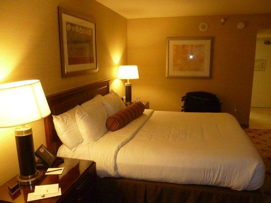 Monte Carlo Resort & Casino: Room