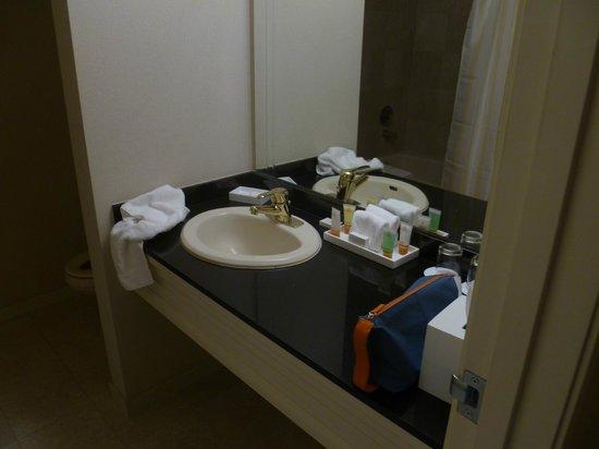 Monte Carlo Resort & Casino: Bathroom