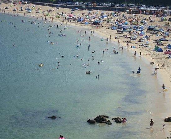 Sotoura Beach: Sotoura