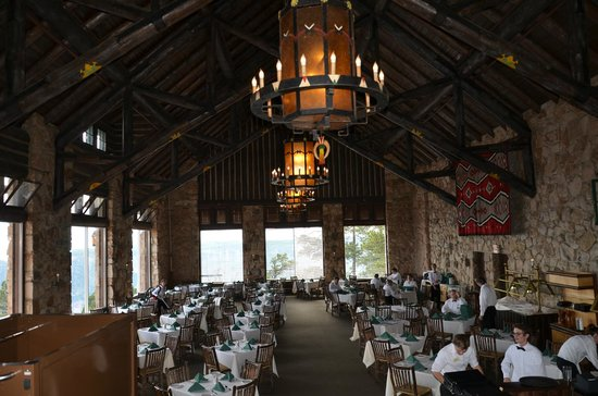 Dining Room Picture Of Grand Canyon Lodge Dining Room Grand Amazing Grand Canyon Lodge Dining Room