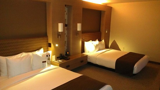 DoubleTree by Hilton Hotel Monrovia - Pasadena Area: Low Beds