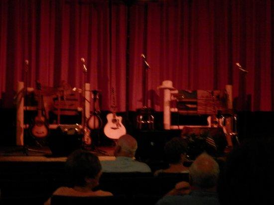 Dan Miller's Cowboy Music Revue : Very good talent!