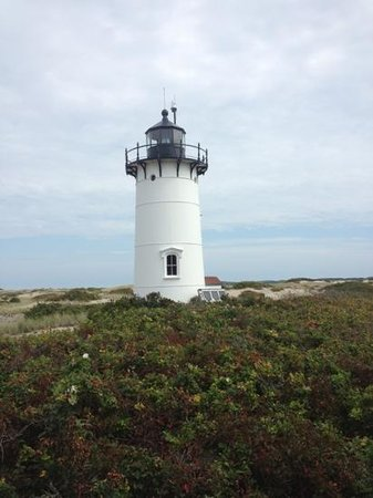 Race Point Lighthouse照片