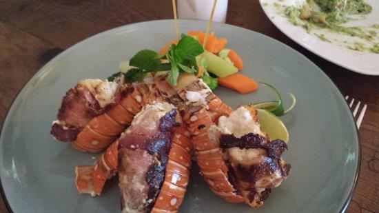 Ohana Cafe: great food!!!