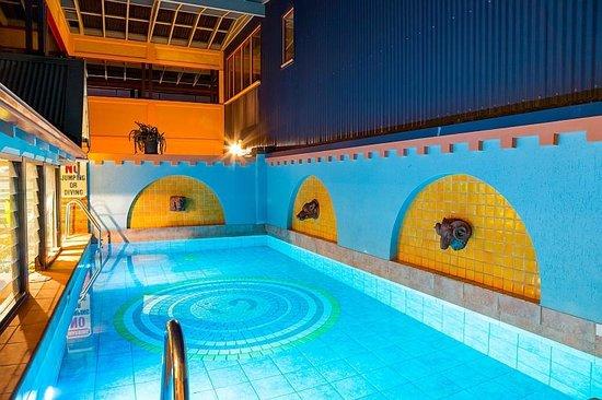 Accommodation Ettalong Beach Tourist Resort