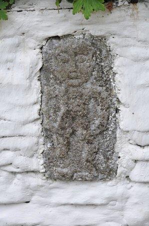 Boyne Valley Tours: Sheela-na-gig...