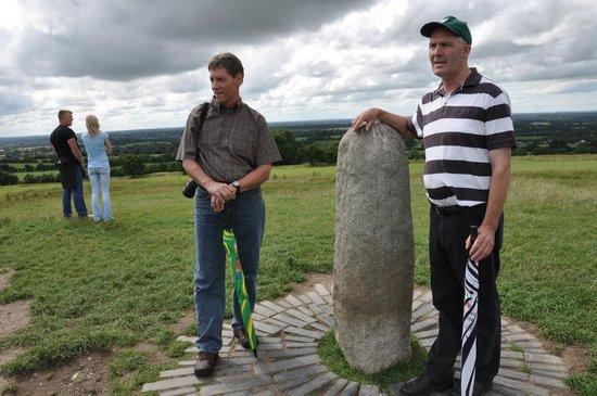 Boyne Valley Tours: Hill of Tara...