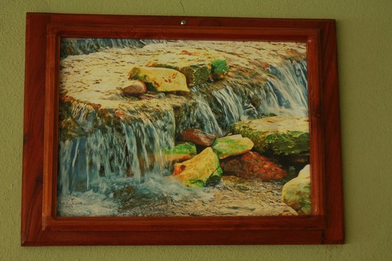Midas Belize : artwork