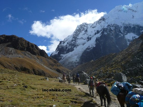 Inca Hike  - Day Tours