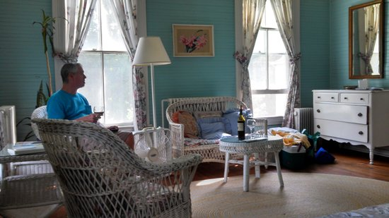 Balsam Mountain Inn & Restaurant: Room 234