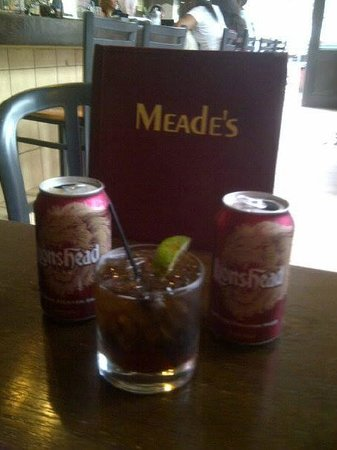 Meade's Restaurant
