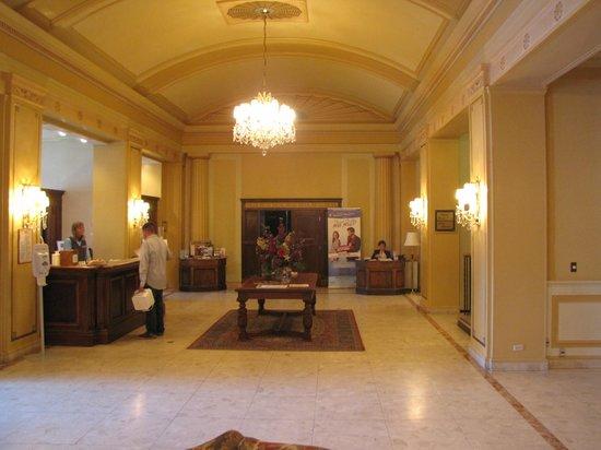 Rodd Charlottetown : Lobby