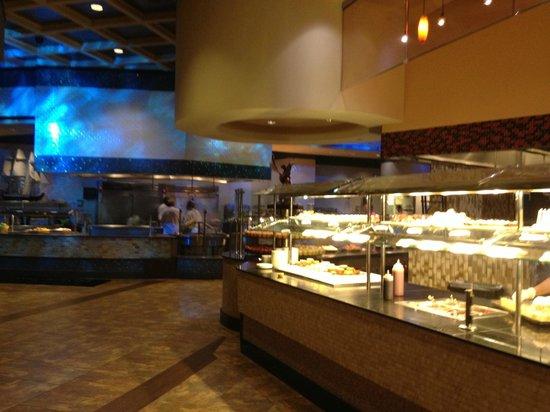 Best Sushi Restaurant In Atlantic City