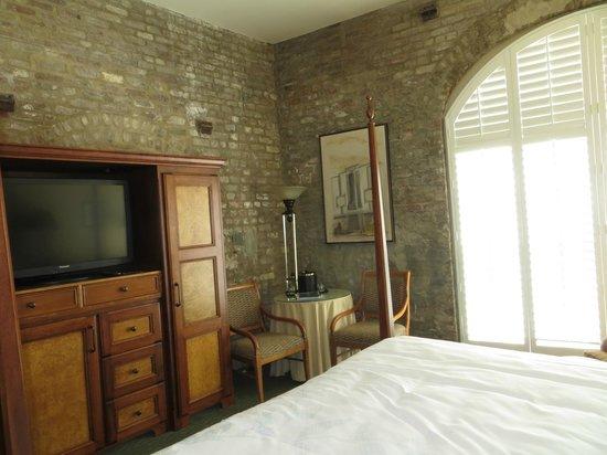 Harbourview Inn: Harborview Inn room