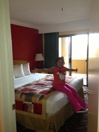 Best Western Moreno Hotel & Suites: room