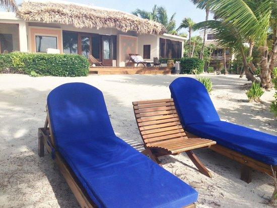 La Perla Del Caribe: Villa Amber