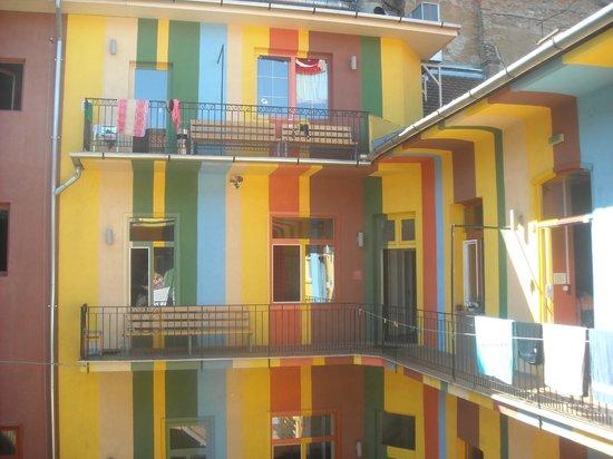 Casa De La Musica Hostel: Casa de la Musica Hostel