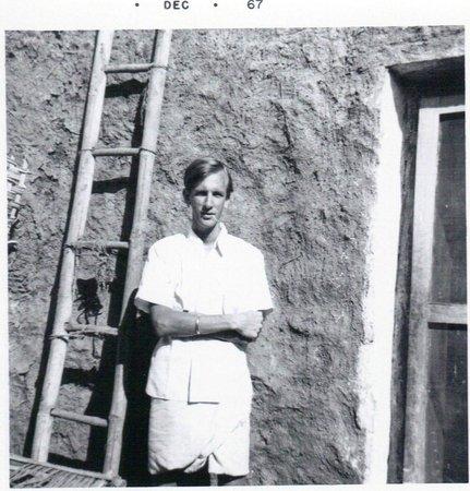 Leonoro's Spaghetti House: Rather had mud pies