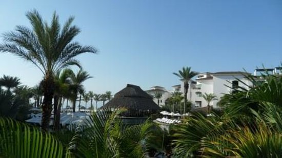Cabo Azul Resort: View from room