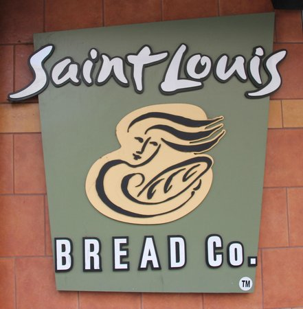 Saint Louis Bread Co
