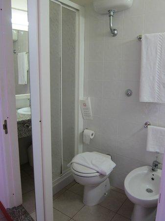 Hotel La Roccia: Room 5