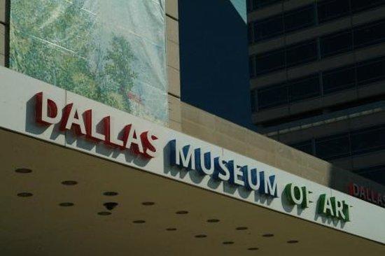 Dallas Musium of Art Essay