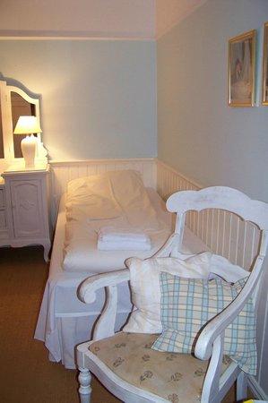 Hjorths & Kokholmshotel: Room 11