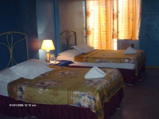 Hotel Holy: Habitación doble