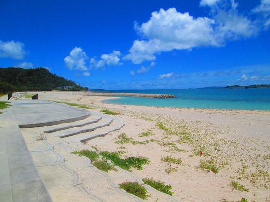 海も美しい - Picture of Hamahiga-jima Island, Uruma - TripAdvisor