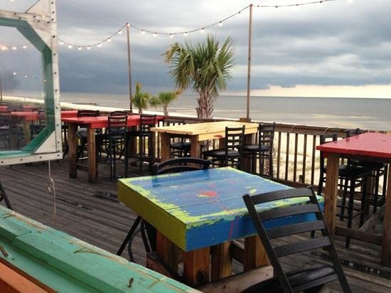 Seafood Restaurants In Biloxi Ms On The Beach