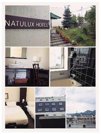 Furano Natulux Hotel: Hotel
