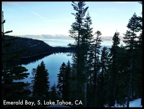 Heavenly Inn Lake Tahoe : Gorgeous Scenery Everywhere