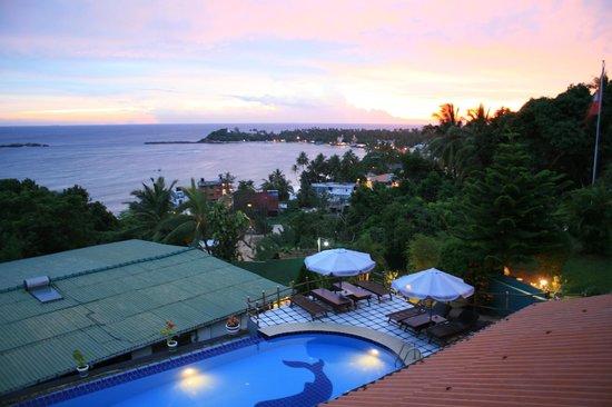 Hotel Panorama: a