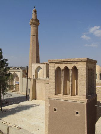 Jame' Mosque of Na'in