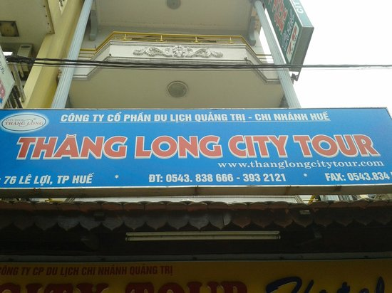 Thang Long City Tour - Day Tours