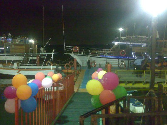 Birthday Party Picture Of Savor Karachi Tripadvisor