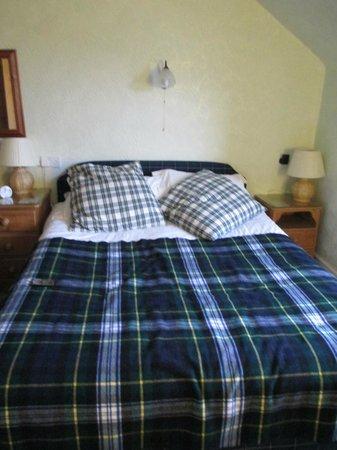 Roseneath Guest House : Room