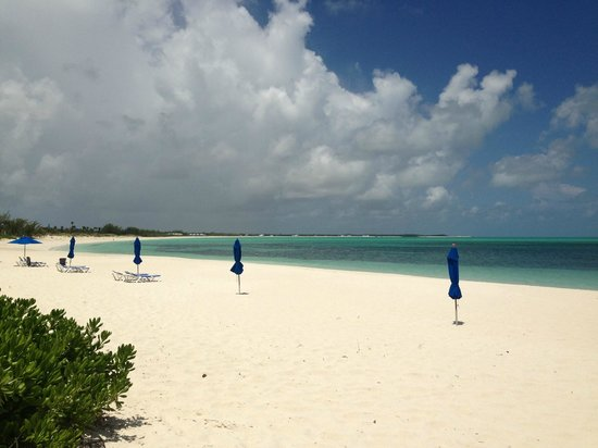 Treasure Cay Beach, Marina & Golf Resort: Beautiful Beach
